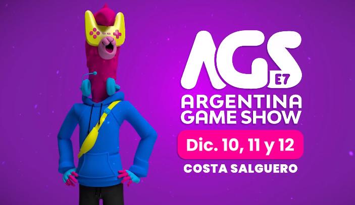 Argentina Game Show le puso fecha a la vuelta: será en diciembre y con público