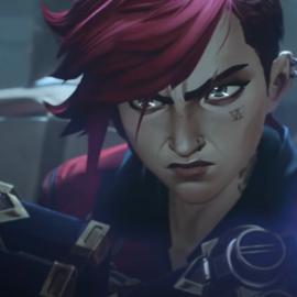 Arcane, la serie de League of Legends, tiene su primer tráiler