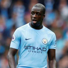"""FIFA 22 """"borró"""" a un jugador del Manchester City"""