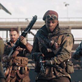 Call of Duty: Vanguard reveló mundialmente el esperado modo multijugador