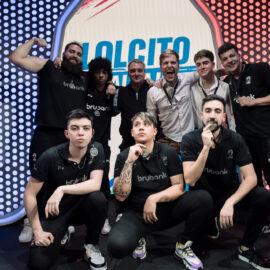 eBRO Gaming se coronó campeón latinoamericano de Wild Rift