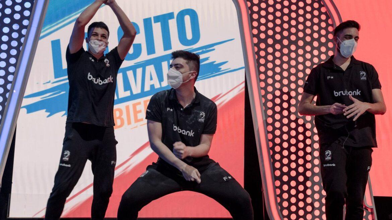 eBRO Gaming y Leviatán juegan la final argentina en Lolcito Salvaje Abierto