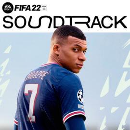 EA SPORTS anunció el soundtrack oficial de FIFA 22 y VOLTA