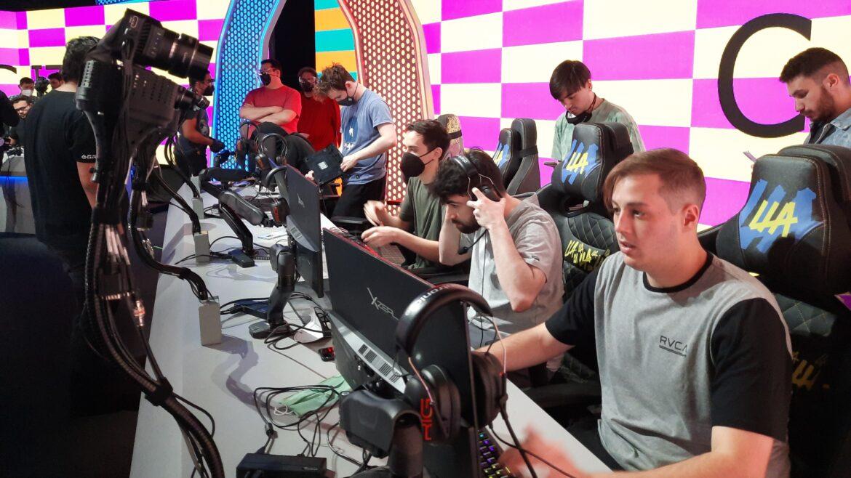 Globant Emerald Team se complica en la Promoción/Relegación