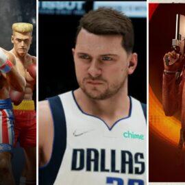 NBA 2K22, Deathloop y FIFA 22 encabezan los lanzamientos de septiembre: la lista completa