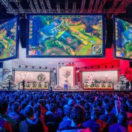 Los esports fueron incluidos en los Juegos Olímpicos Asiáticos de 2022