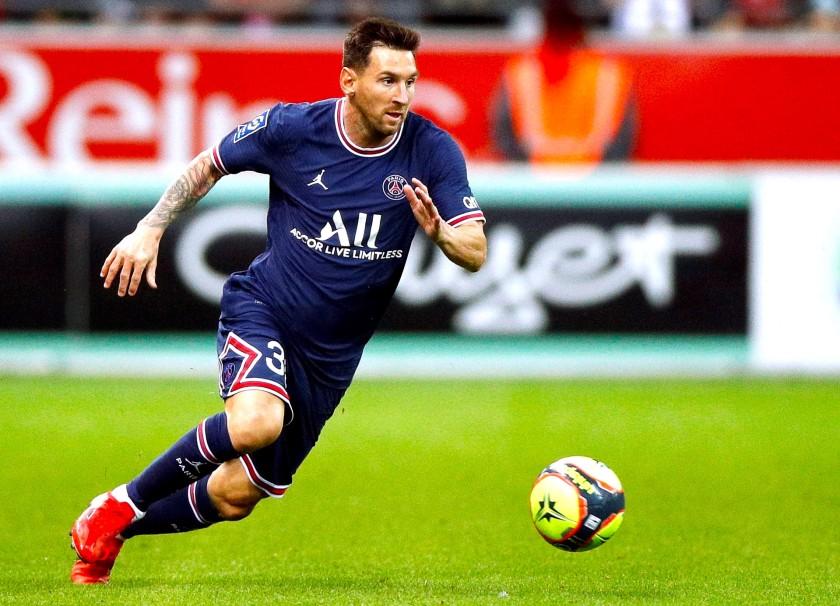 Lionel Messi vuelve a ser el mejor de FIFA 22: qué lugar ocupa Neymar, Ronaldo y Mbappé