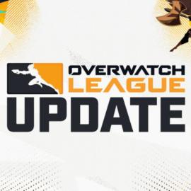 [EN VIVO] Se define la Overwatch League 2021: cómo ver los playoffs y la gran final de Hawái