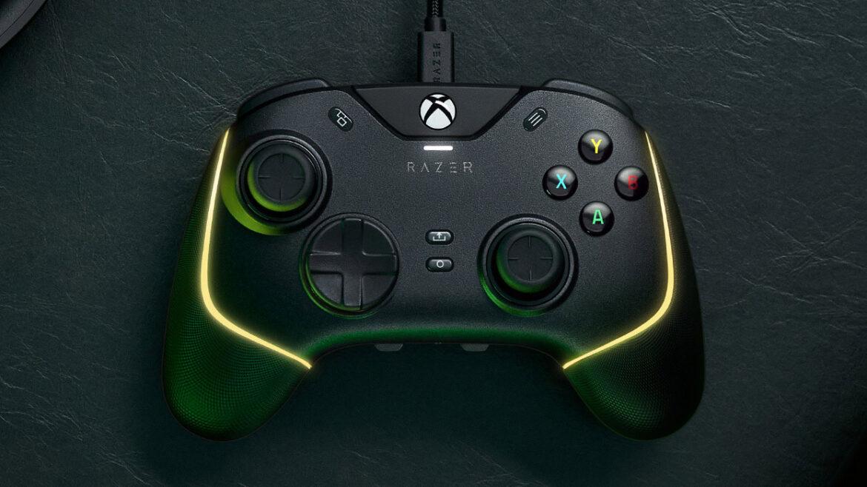 Razer y Xbox lanzaron el joystick definitivo: Wolverine V2 Chroma