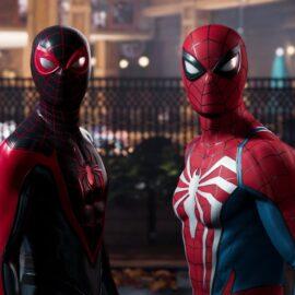 Marvel reveló la secuela del juego de Spider-Man y Wolverine