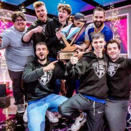 Team Queso dio el golpe en el League of Legends: Wild Rift de Europa