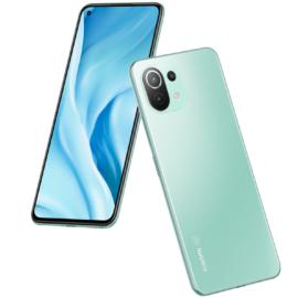 Cómo es el nuevo Mi 11 Lite 5G que Xiaomi trajo a la Argentina