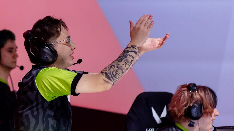 VALORANT Last Chance Qualifier: Six Karma dio vuelta el marcador y avanzó a los playoffs