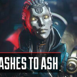 Apex Legends presentó a su nueva leyenda Ash