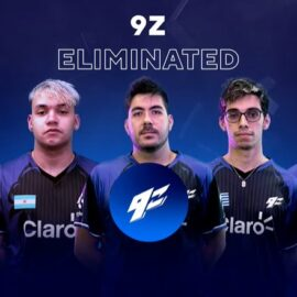 9z no pudo frente a Team Liquid: los argentinos quedaron fuera del BLAST Premier Fall Showdown