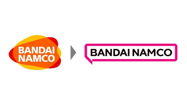 Bandai Namco cambia de imagen: por qué eligieron el nuevo logo