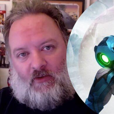 """El creador de God of War criticó duramente a Metroid Dread: """"Odio estos juegos de mierda"""""""