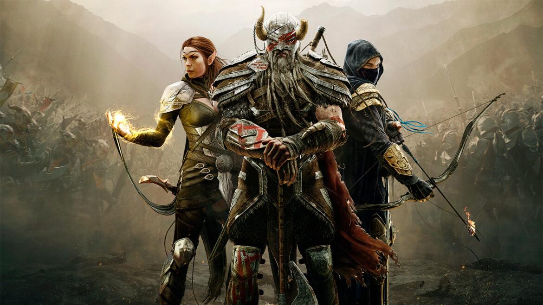The Elder Scrolls Online estará traducido al castellano