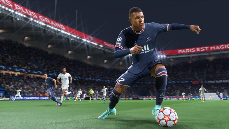 FIFA 22 sale a la cancha con una apuesta fuerte por las nuevas consolas