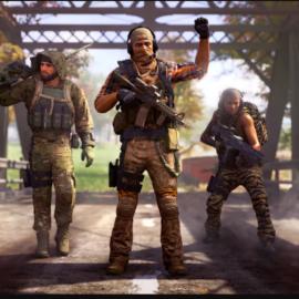Ghost Recon sigue el camino de Warzone: cómo será Frontline, su nuevo videojuego free to play