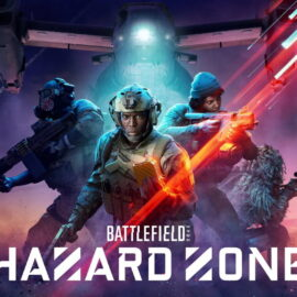 Battlefield 2042 reveló Hazard Zone, el tercer modo multijugador