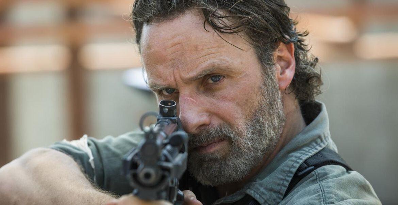 Fortnite trae a su mundo los personajes de The Walking Dead