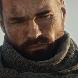 Call of Duty: Vanguard reveló el impactante tráiler del modo campaña
