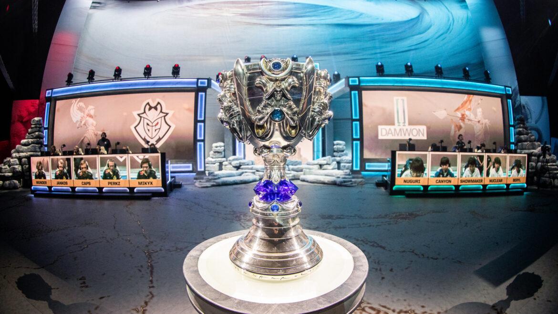 Worlds 2019: el Mundial de League of Legends quebró un récord de Fortnite