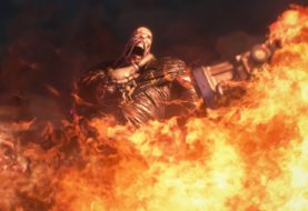 Se publicó el trailer de Resident Evil 3 que es protagonizado por Nemesis
