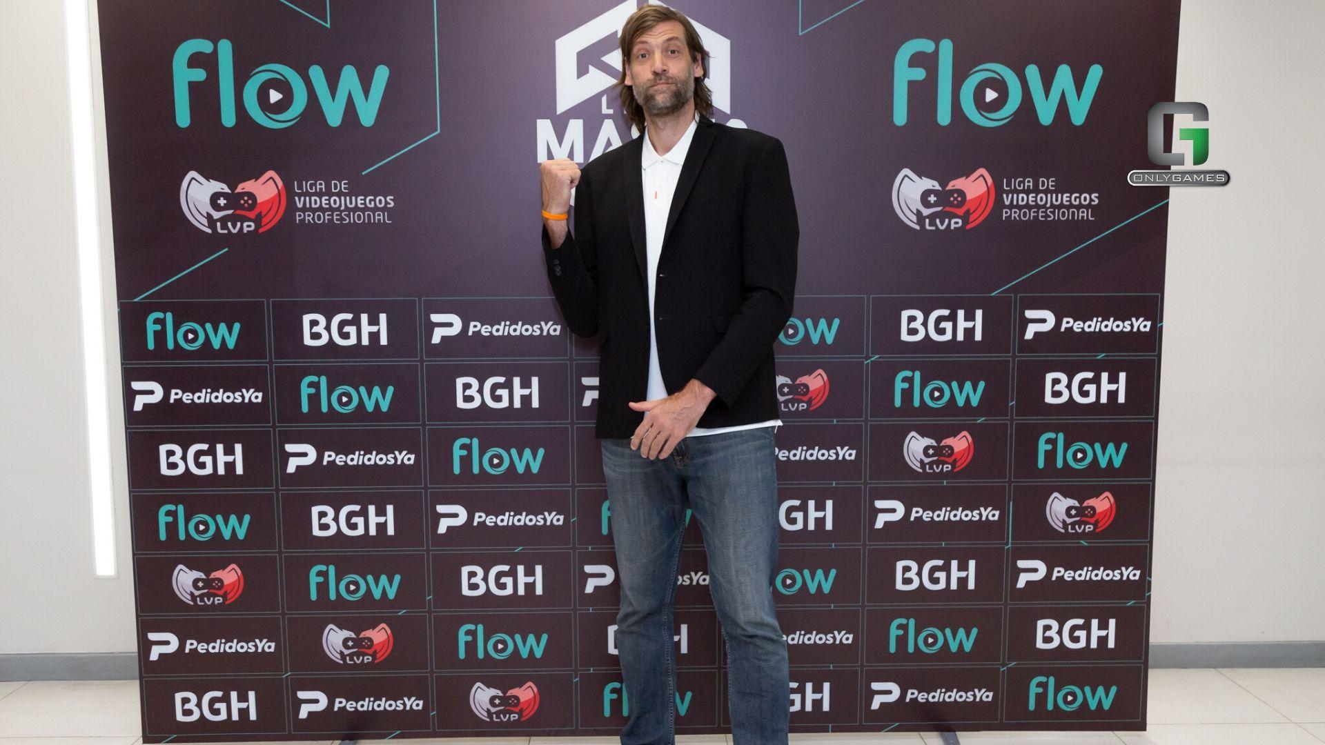 Fabricio Oberto, River Plate, Isurus y Frankkaster: los protagonistas de la Liga Master Flow 2020